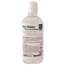 Gel hydroalcoolique 200 ml